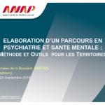 Parcours Psy et santé mentale