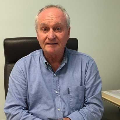 Dr Bernard Cazenave