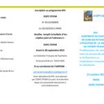 DPC Paris Octobre 2015