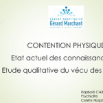 Dr Carre Contention