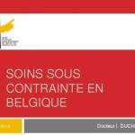 Soins sous contrainte en Belgique