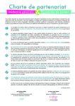 Charte de partenariat CME Médecine générale