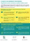 Charte de bonnes pratiques